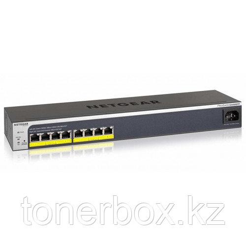 Netgear ProSafe GS408EPP-100NES