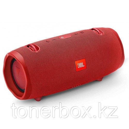 JBL Xtreme 2 (2.0) - Red, 40Вт