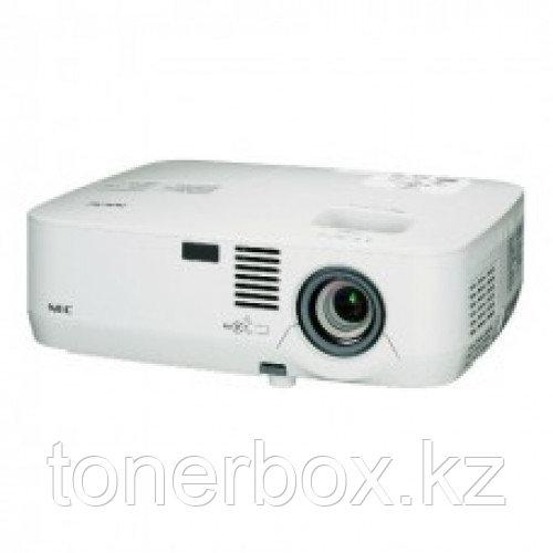 NEC NP216G + 3D Starter kit 60003233