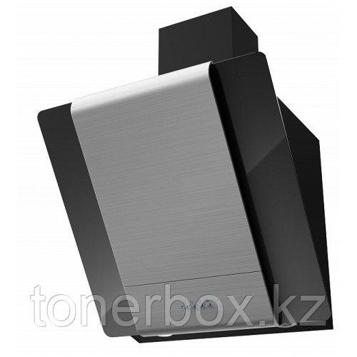 Kronasteel Talli 600 inox/Black glass 3P