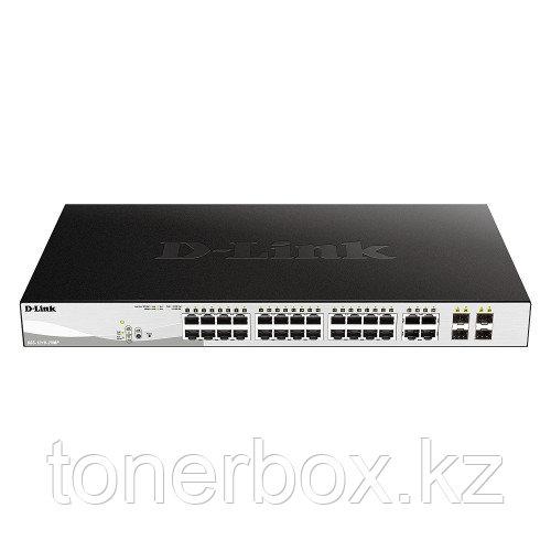 D-Link DGS-1210-28MP/F1A