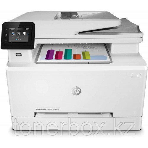 HP Color LaserJet Pro M283fdw, (7KW75A)