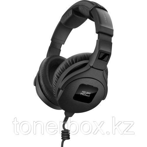Sennheiser HD 300 Pro, Black