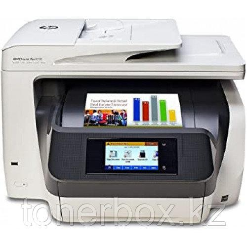 HP OfficeJet Pro 8730, (D9L20A)