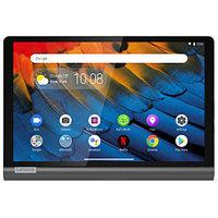 Lenovo Yoga Smart Tab YT-x705x Wi-Fi + 4G 32GB Iron Grey, (ZA540002RU)