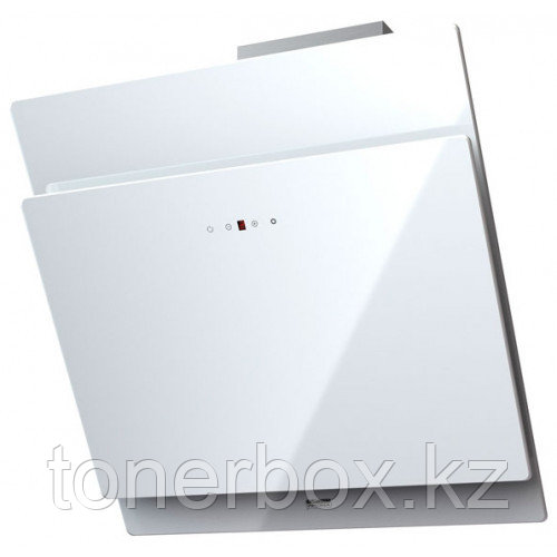 Kronasteel Angelica 600 white sensor