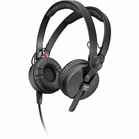 Sennheiser HD 25, Black