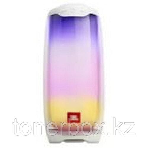 JBL Pulse 4 (1.0) - White, 20Вт