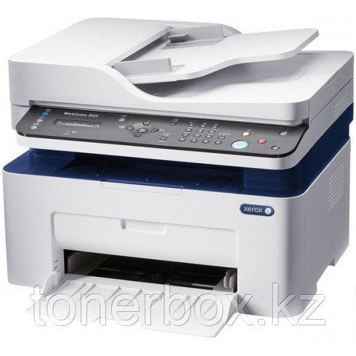 Xerox WorkCentre 3025NI, (3025V_NI)