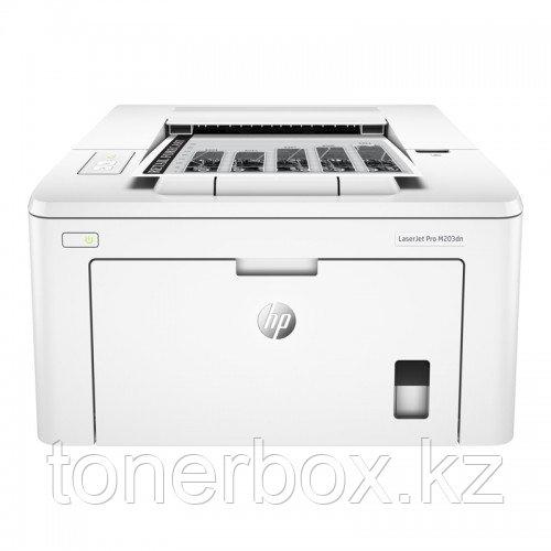 HP LaserJet Pro M203dn, (G3Q46A)