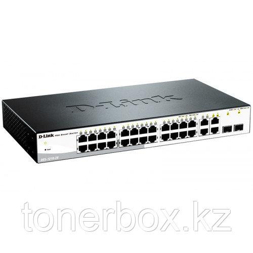 D-Link DES-1210-28/C2A