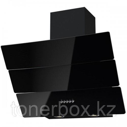 Kronasteell Inga 600 PB Black