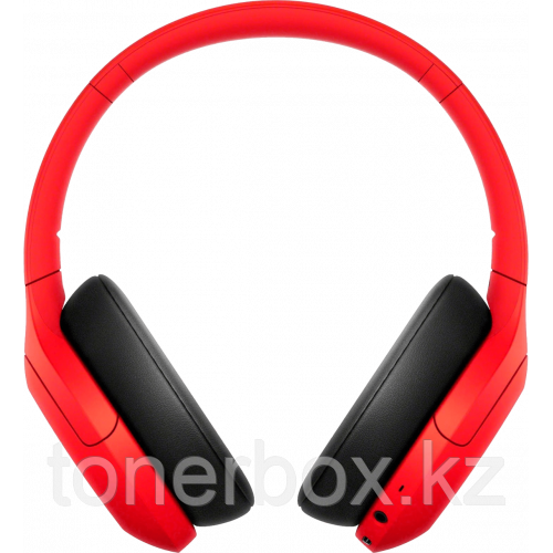 Sony WH-H910N, Red
