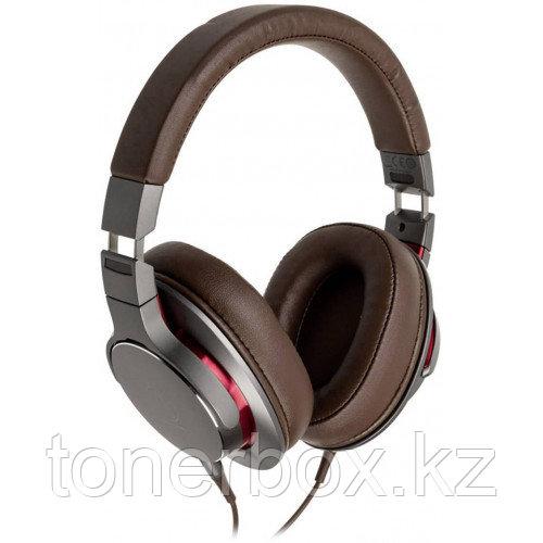 Audio-Technica ATH-MSR7b, Brown-Grey-Red
