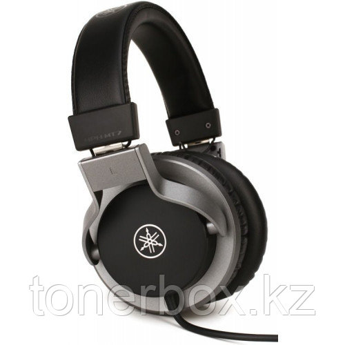 Yamaha HPH-MT7, Grey-Black