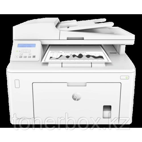 HP LaserJet Pro M227sdn, (G3Q74A)