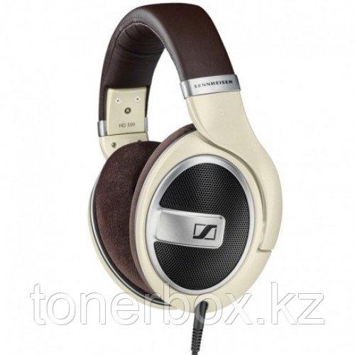 Sennheiser HD 599, Beige-Brown