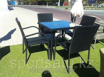 Стол+4 стула