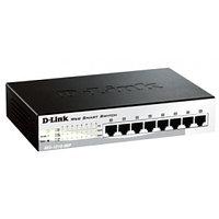 D-Link DES-1210-08P/C2A