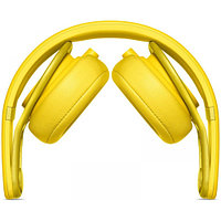 Monster Beats by dr.Dre Colr Mixr, Yellow