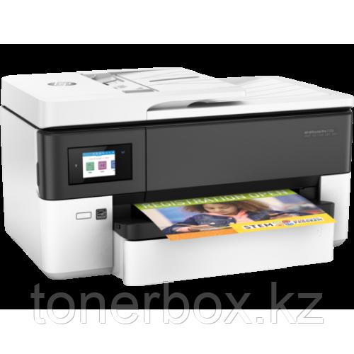 HP OfficeJet Pro 7720, (Y0S18A)