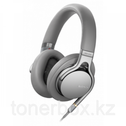 Sony MDR-1AM2S.E, Silver