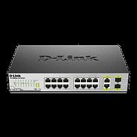 D-Link DES-1018MP/A1A