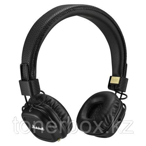 Marshall Major III Bluetooth, Black
