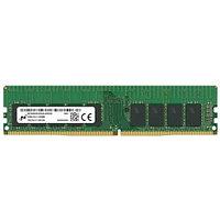 Micron 16GB 2666MHz DIMM DDR4, (MTA18ASF2G72AZ-2G6E2)