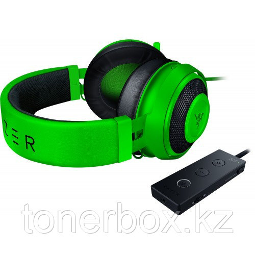 Razer Kraken Tournament Edition, Green