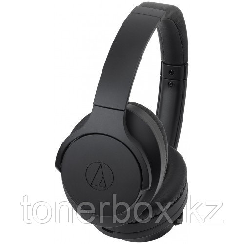 Audio-Technica ATH-ANC700BT, Black