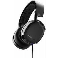 SteelSeries Arctis 3 Bluetooth, Black