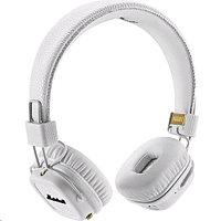 Marshall Major III Wireless, White