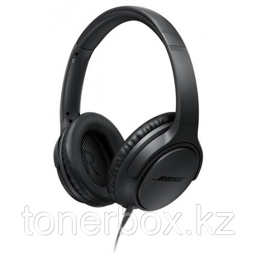 Bose SoundTrue Around-Ear Headphones II для Apple, Black