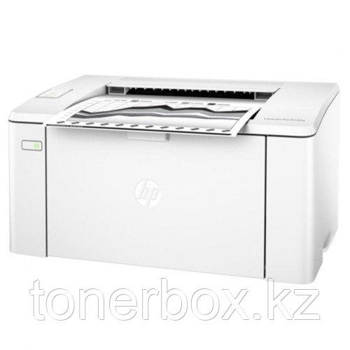 HP LaserJet Pro M102w, (G3Q35A)
