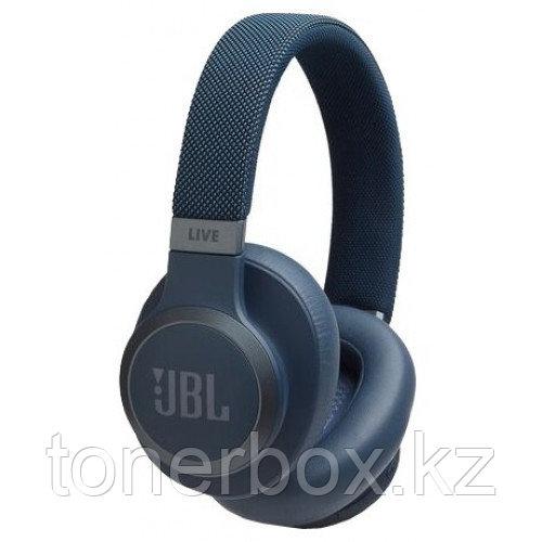 JBL Live 650BT, Blue