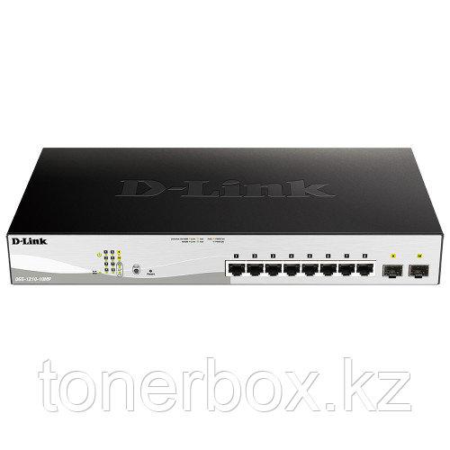 D-Link DGS-1210-10MP/F1A