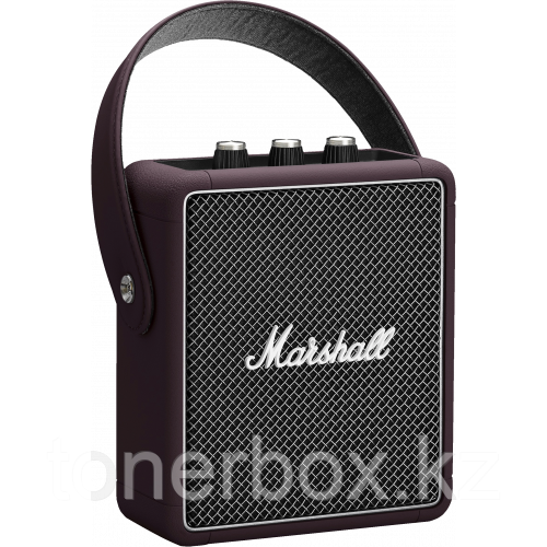 Marshall Stockwell II (2.1) - Red, 20Вт