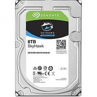Seagate SkyHawk 8TB, (ST8000VX004)