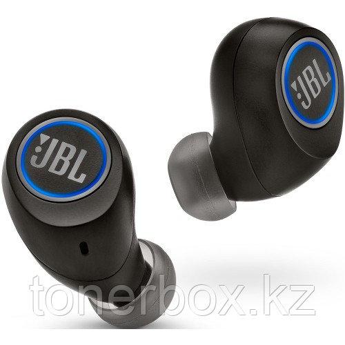 JBL Free, Black