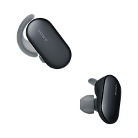 Sony WF-SP900B.E, Black