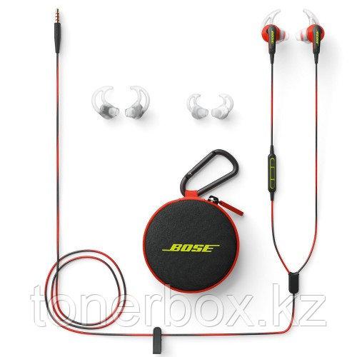Bose SoundSport In-Ear для Apple, Red