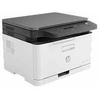 HP Color Laser 178nw, (4ZB96A)