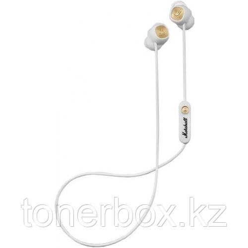 Marshall Minor II Bluetooth, White