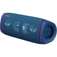 Sony SRSXB43 (2.2) - Blue, 50Вт