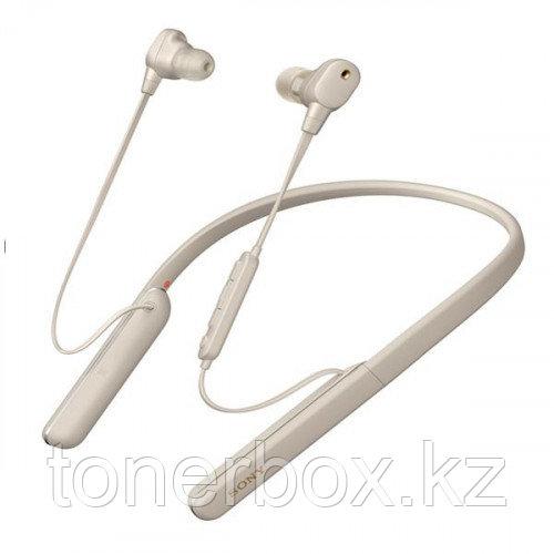 Sony WI-1000XM2, Silver