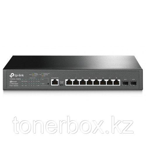 TP-Link T2500G-10MPS