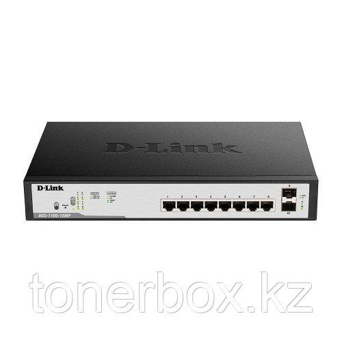 D-Link DGS-1100-10MPP/C1A