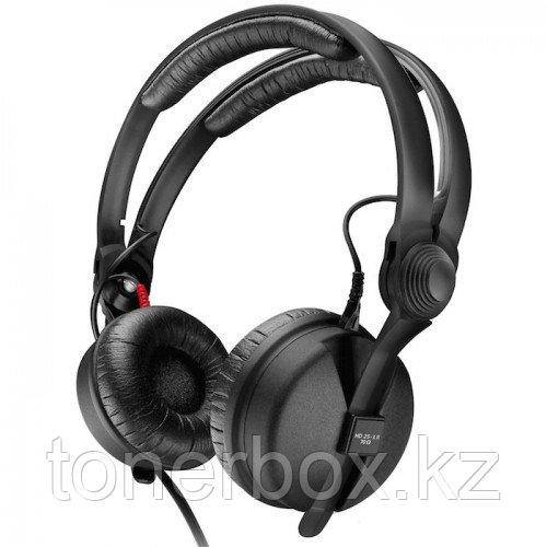 Sennheiser HD 25 Plus, Black