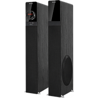 Defender G80 BT (2.0) - Black, 140Вт